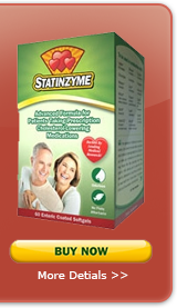Buy Statinzyme Now!