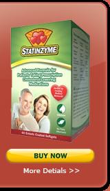Buy Statinzyme Now!
